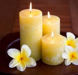candele funerale