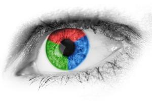 visita oculistica di controllo agli occhi