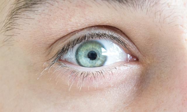 visita agli occhi