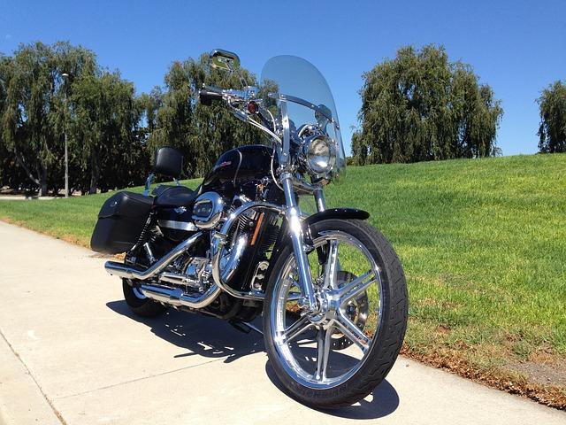 Accessori Originali Harley Davidson