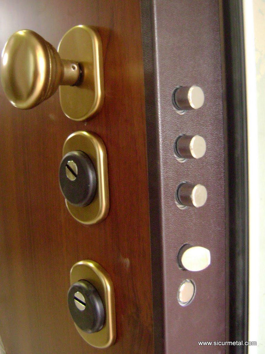 Le migliori serrature per la porta di casa news dal mondo - Cilindro porta blindata ...
