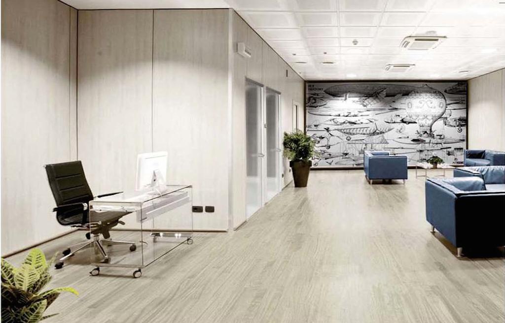 Arredare l 39 ufficio - Come arredare un ufficio moderno ...