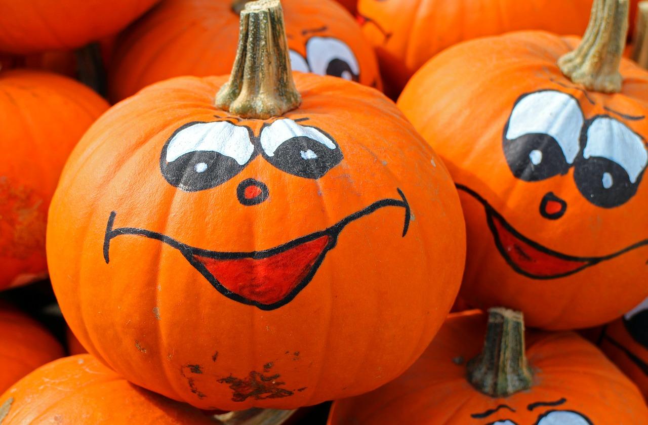 Abiti e Vestiti per Halloween per Bambini giocherelloni