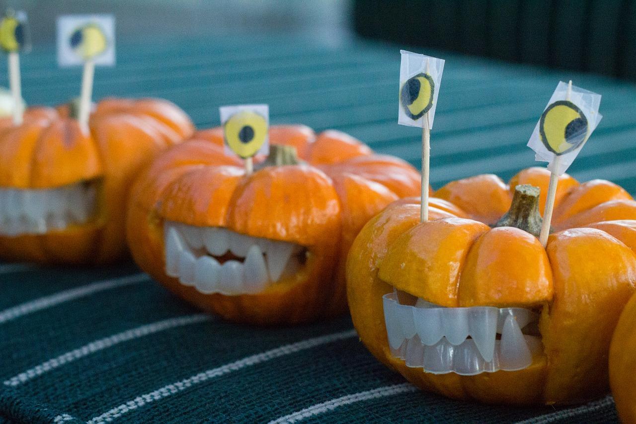 Travestimenti e Costumi Halloween per Bambini