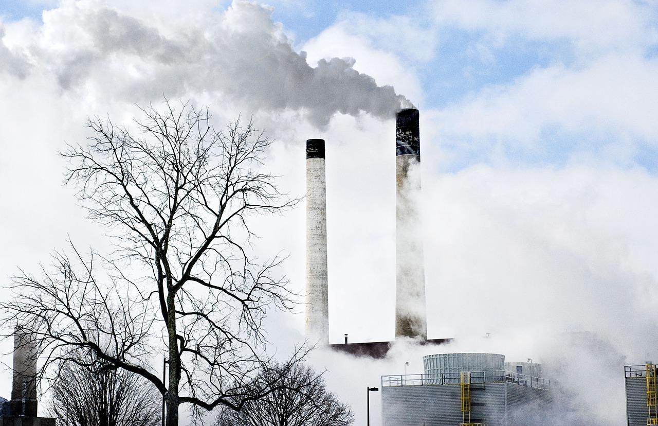 I valori dell'Inquinamento in Italia