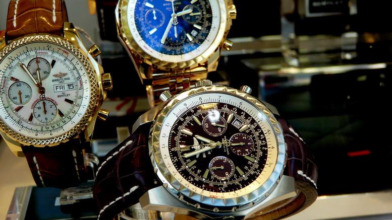 Scegliere e acquistare orologi da uomo via web